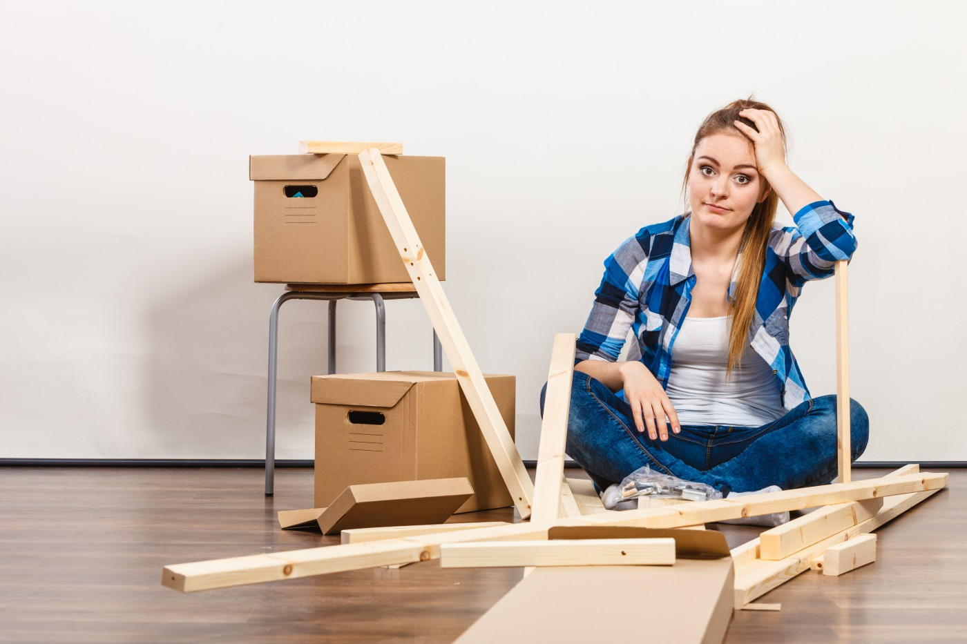 The Hidden Costs To Moving Yourself: What You Don't Think About