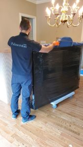 furniture delivery companies